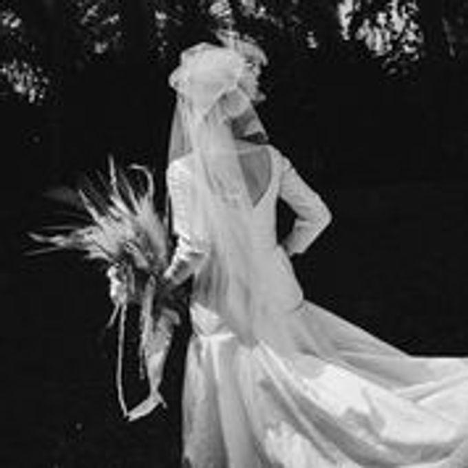 The Wedding Of Rheinaldy & Caroline by Hilda by Bridestory - 005