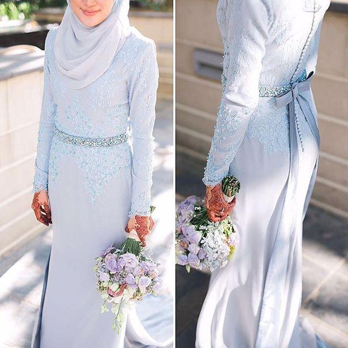 Dr. Maisara & Dr. Faiz by Emma Wedding - 002