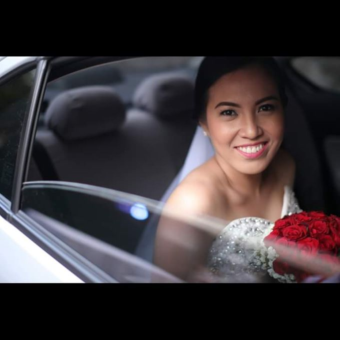 Wedding  by PROFESSIONAL HD MAKEUP BY BENJBASTE (BenyoumakeoverArtistry) - 003
