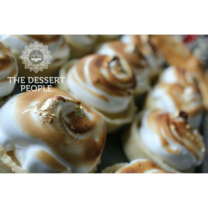 Wedding Dessert Inspiration  by The Dessert People - 004
