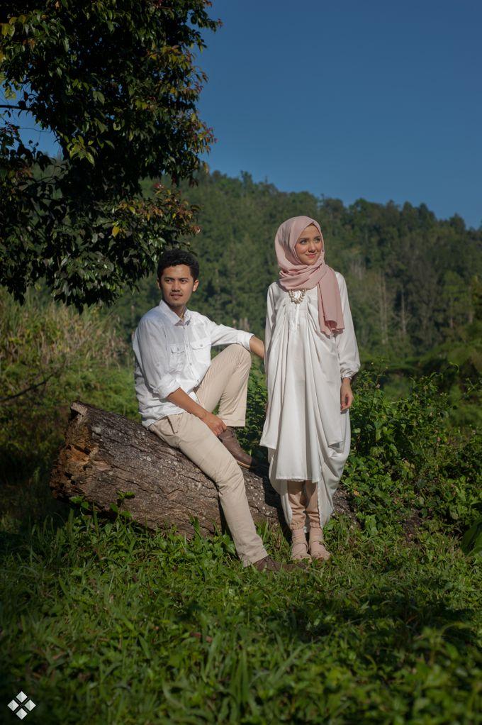 Prewedding Terry & Zulfy by Sayhai Photo - 012