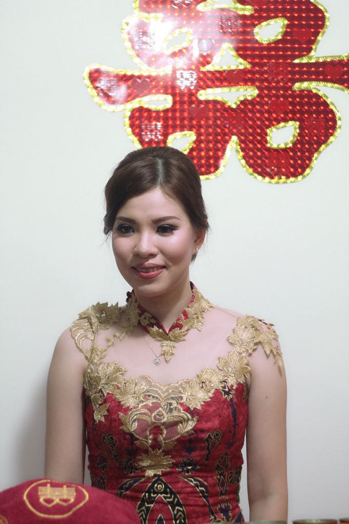 Makeup For Party by Archa makeup artist - 005