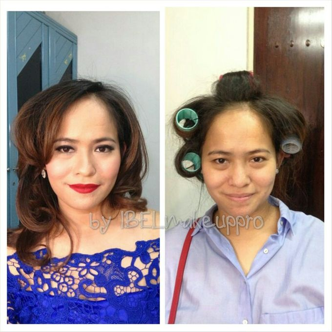 Make Up Family by IBELmakeuppro - 031
