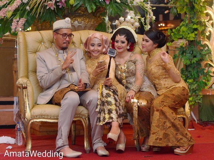 Pernikahan Galih dan Tommy by Amata Wedding - 002
