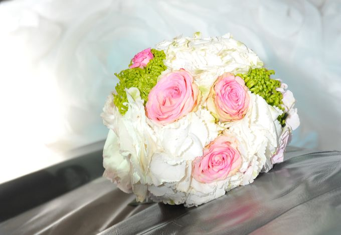 Flowers by Kamy Wedding - 006