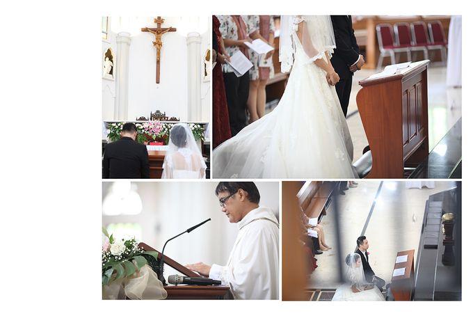 Stevanus + Lionita's Wedding Details by MARK & CO - 001