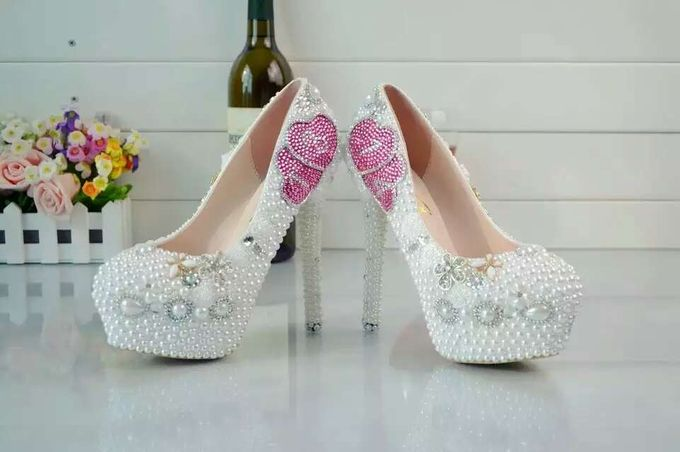 WEDDING SHOES by TIANXI TRADING PTE LTD - 002