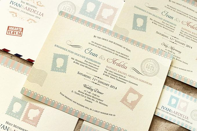 Invitation Collection 003 by MapleCard - 007