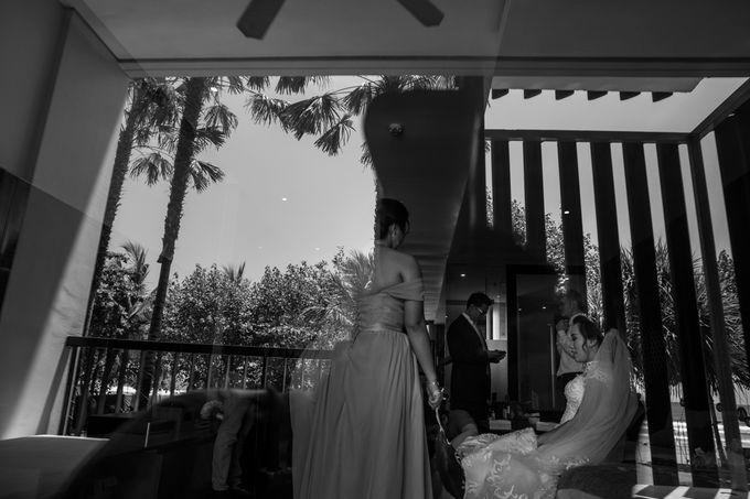 Wedding Shandy and Wenny- 11 November 2017 by Anantara Seminyak Bali Resort - 002