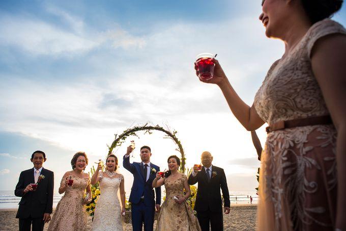 Wedding Shandy and Wenny- 11 November 2017 by Anantara Seminyak Bali Resort - 006