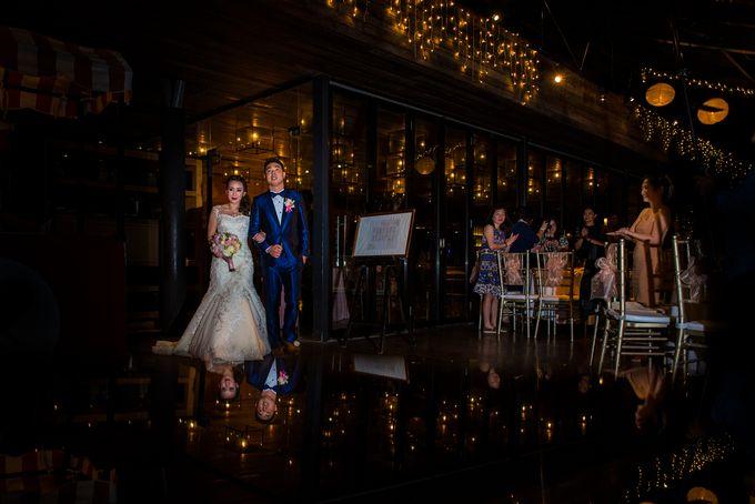 Wedding Shandy and Wenny- 11 November 2017 by Anantara Seminyak Bali Resort - 007