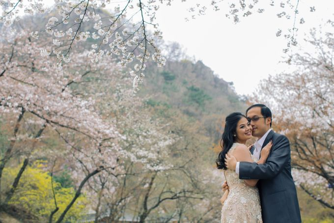 Jeff & Rachel Seoul Pre-wedding by Ian Vins - 027
