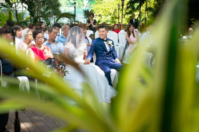 Shangrila Hotel Solemnisation by GrizzyPix Photography - 025