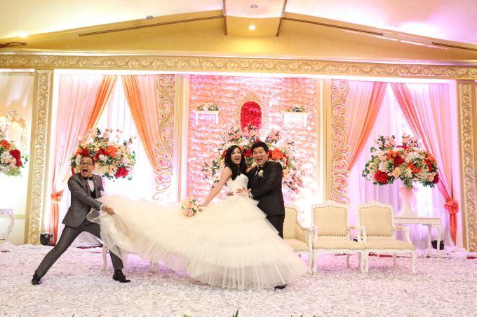 Hauw & Mike Wedding by DESPRO Organizer - 004