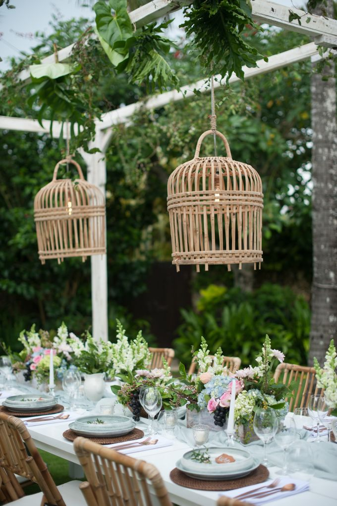 Bamboo Luze Styled Shoot by Bali Event Hire - 004