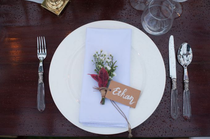 Bamboo Luxe Styled Shoot part 2 by THE HOST TABLE - 005