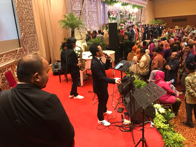 Dhanis and Extri wedding 8 april 2018 by Wong Akbar Photography - 012