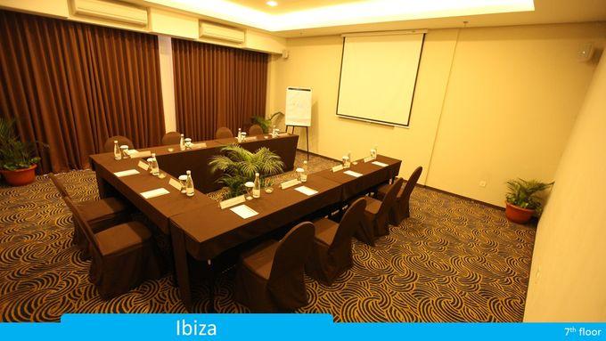 Hotel Facilities by Grand Tebu Hotel - 007