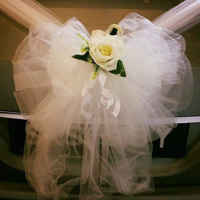 All Wedding Affairs (Joshua♡Jeanna) by Dorcas Floral - 007