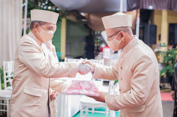 wedding Adiva & Alvin by Ihya Imaji Wedding Photography - 017