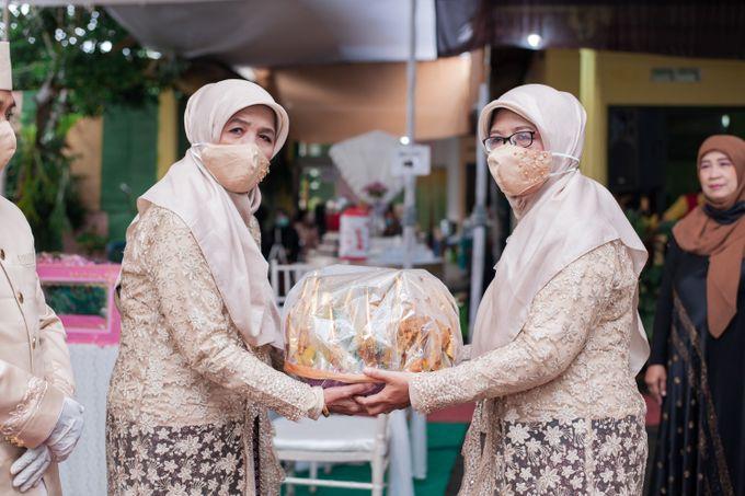 wedding Adiva & Alvin by Ihya Imaji Wedding Photography - 018