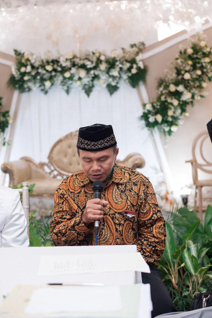 wedding Adiva & Alvin by Ihya Imaji Wedding Photography - 020