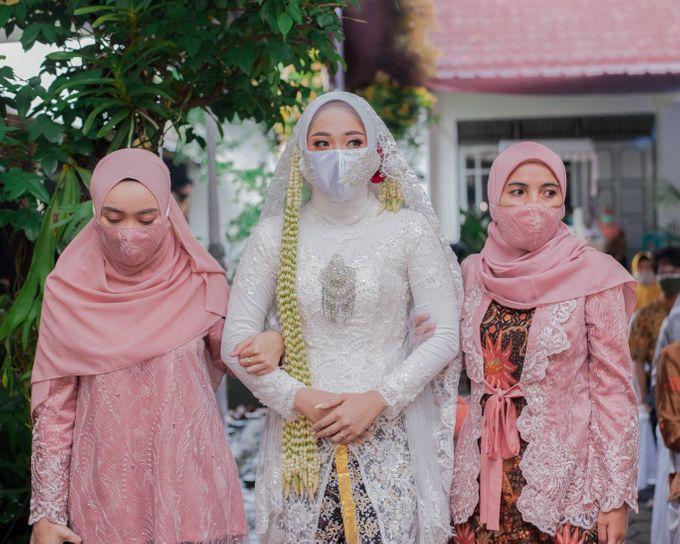 wedding Adiva & Alvin by Ihya Imaji Wedding Photography - 011