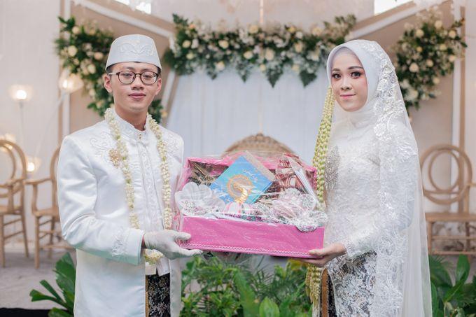 wedding Adiva & Alvin by Ihya Imaji Wedding Photography - 014
