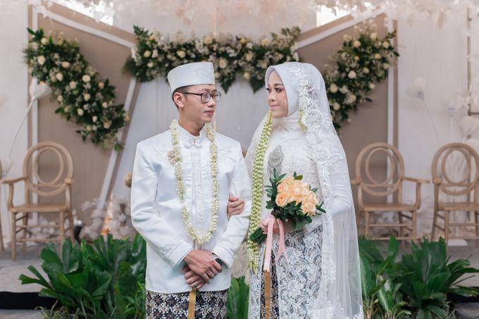 wedding Adiva & Alvin by Ihya Imaji Wedding Photography - 016