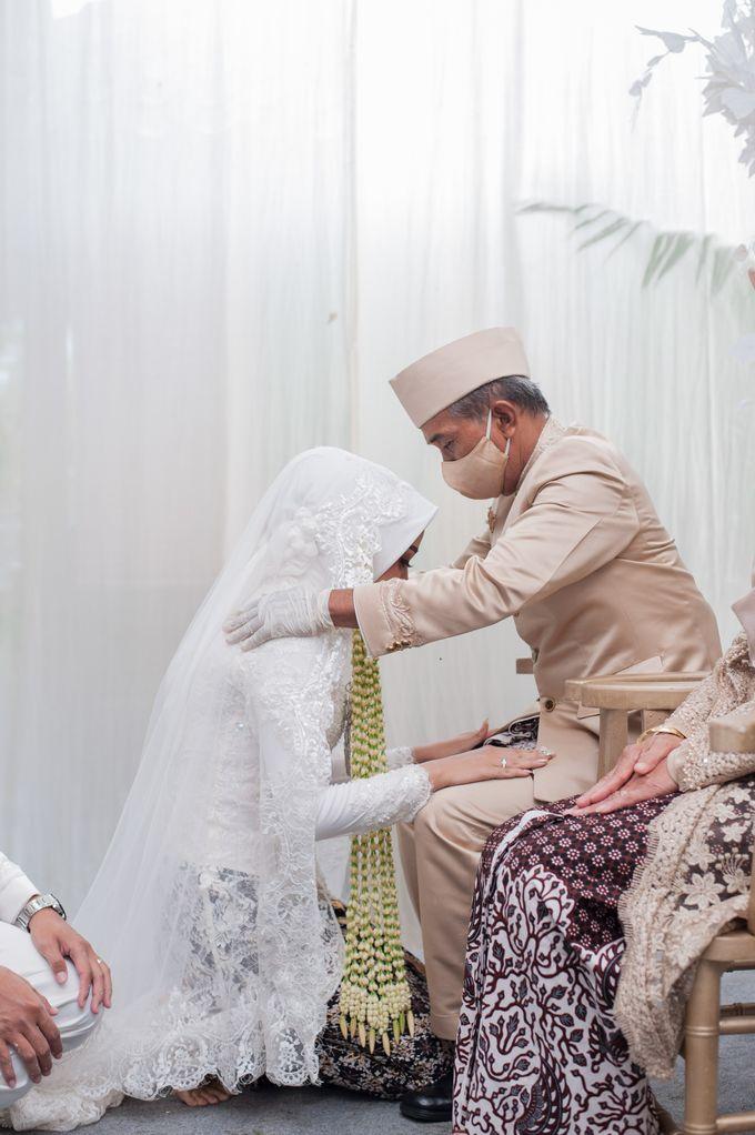 wedding Adiva & Alvin by Ihya Imaji Wedding Photography - 025