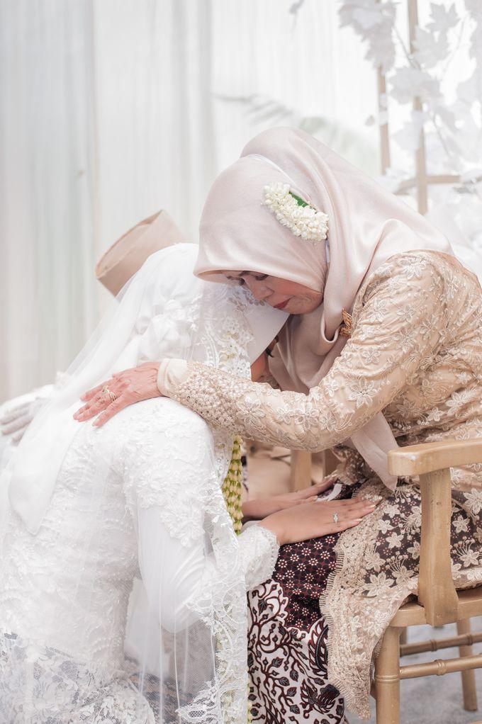 wedding Adiva & Alvin by Ihya Imaji Wedding Photography - 027