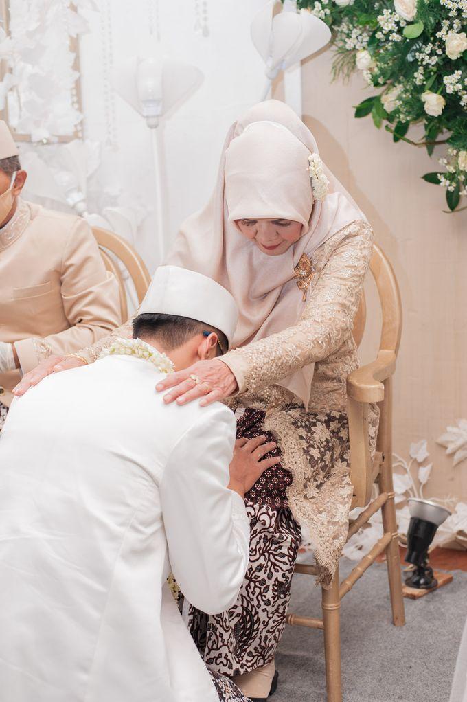 wedding Adiva & Alvin by Ihya Imaji Wedding Photography - 026