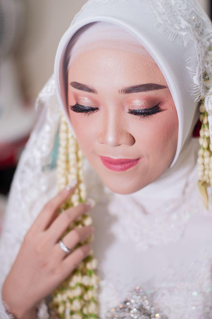 wedding Adiva & Alvin by Ihya Imaji Wedding Photography - 030