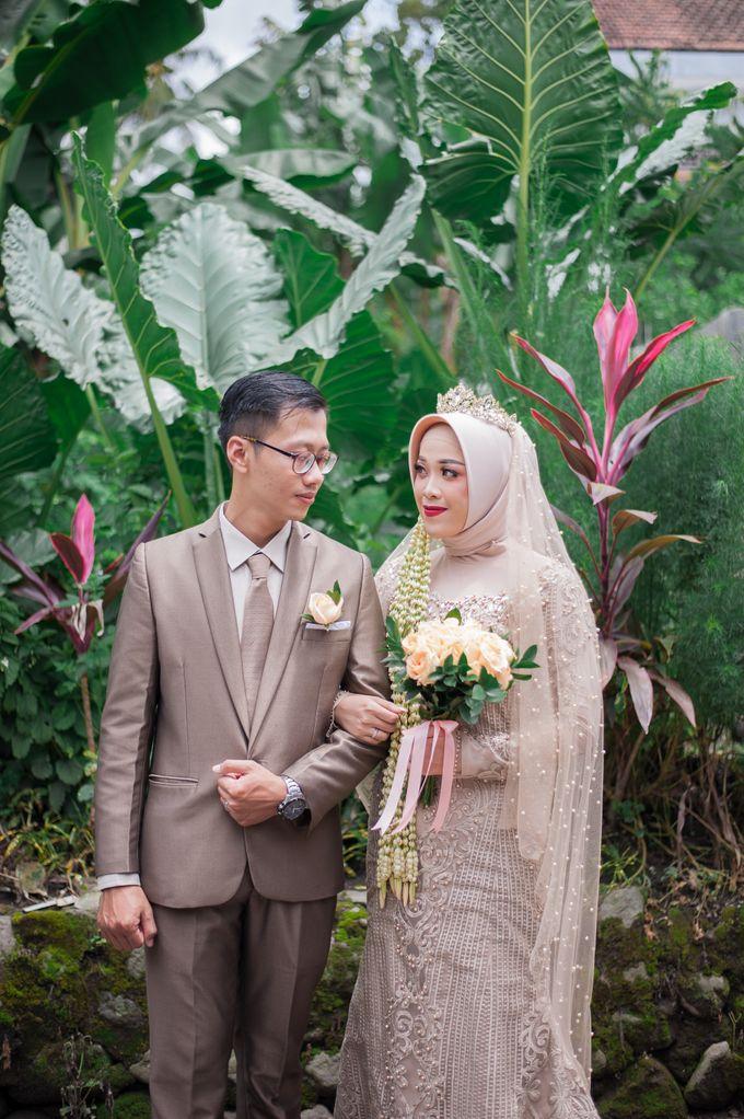 wedding Adiva & Alvin by Ihya Imaji Wedding Photography - 032