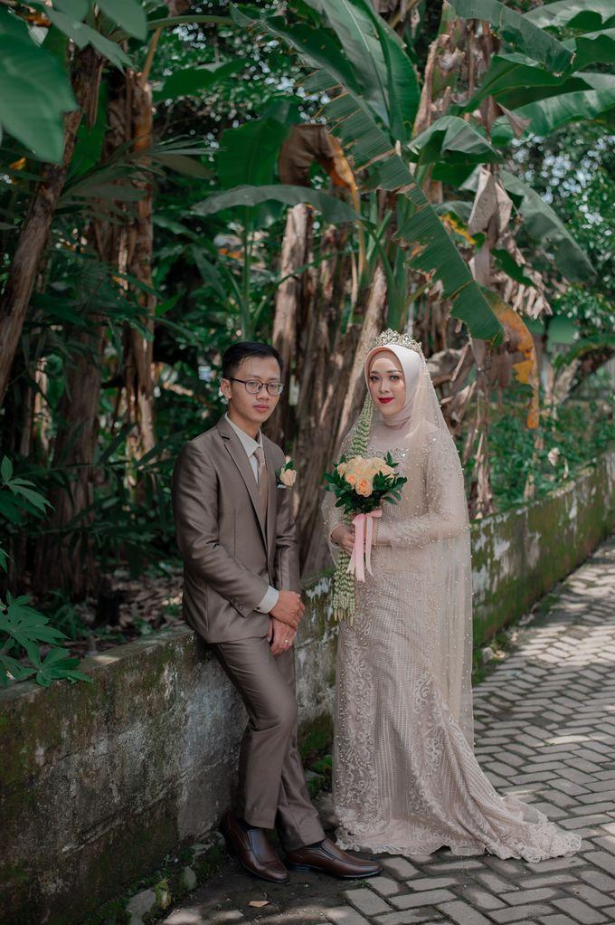wedding Adiva & Alvin by Ihya Imaji Wedding Photography - 033