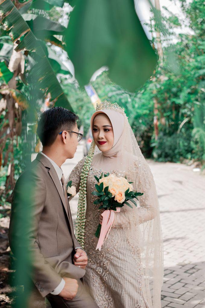 wedding Adiva & Alvin by Ihya Imaji Wedding Photography - 035