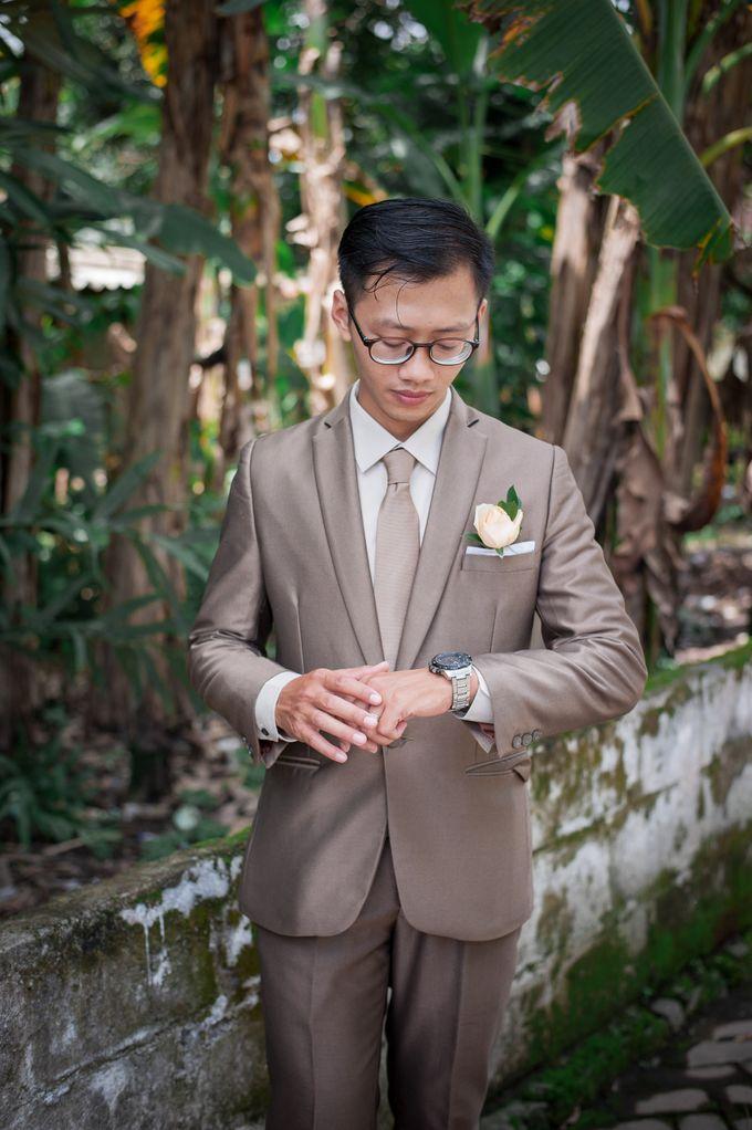 wedding Adiva & Alvin by Ihya Imaji Wedding Photography - 037