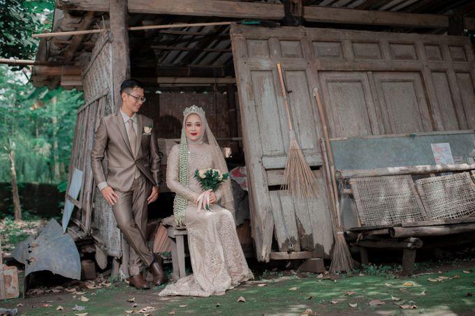 wedding Adiva & Alvin by Ihya Imaji Wedding Photography - 001