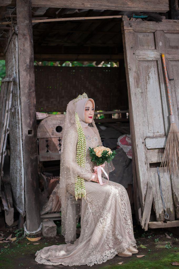wedding Adiva & Alvin by Ihya Imaji Wedding Photography - 003