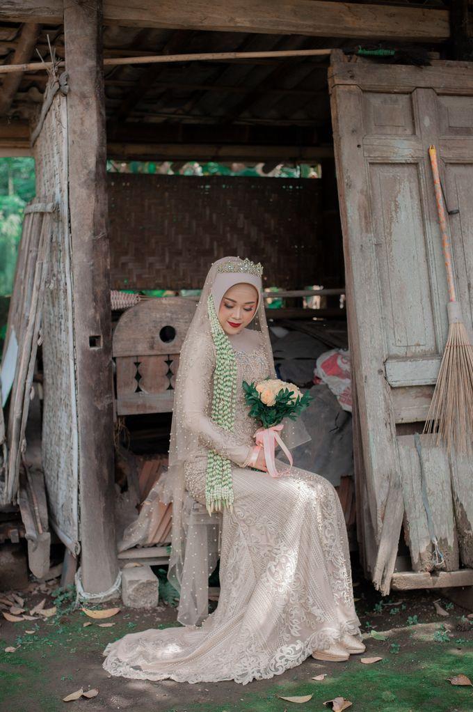wedding Adiva & Alvin by Ihya Imaji Wedding Photography - 039