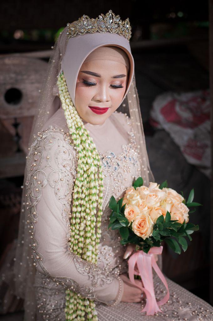 wedding Adiva & Alvin by Ihya Imaji Wedding Photography - 004