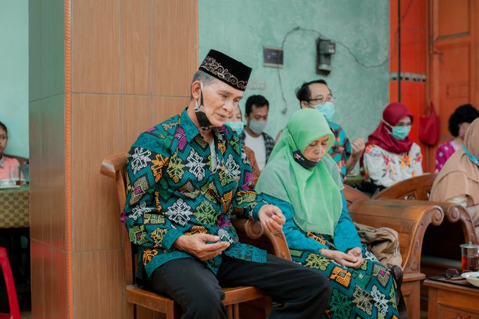 Engagement Lingg & Hanif by Ihya Imaji Wedding Photography - 009