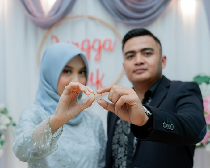 Engagement Lingg & Hanif by Ihya Imaji Wedding Photography - 020
