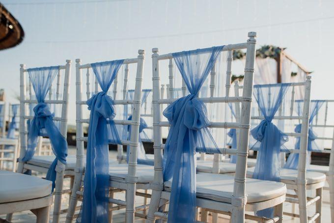 Wedding of Martin and Vita by Jimbaran Bay Beach Resort and Spa - 004