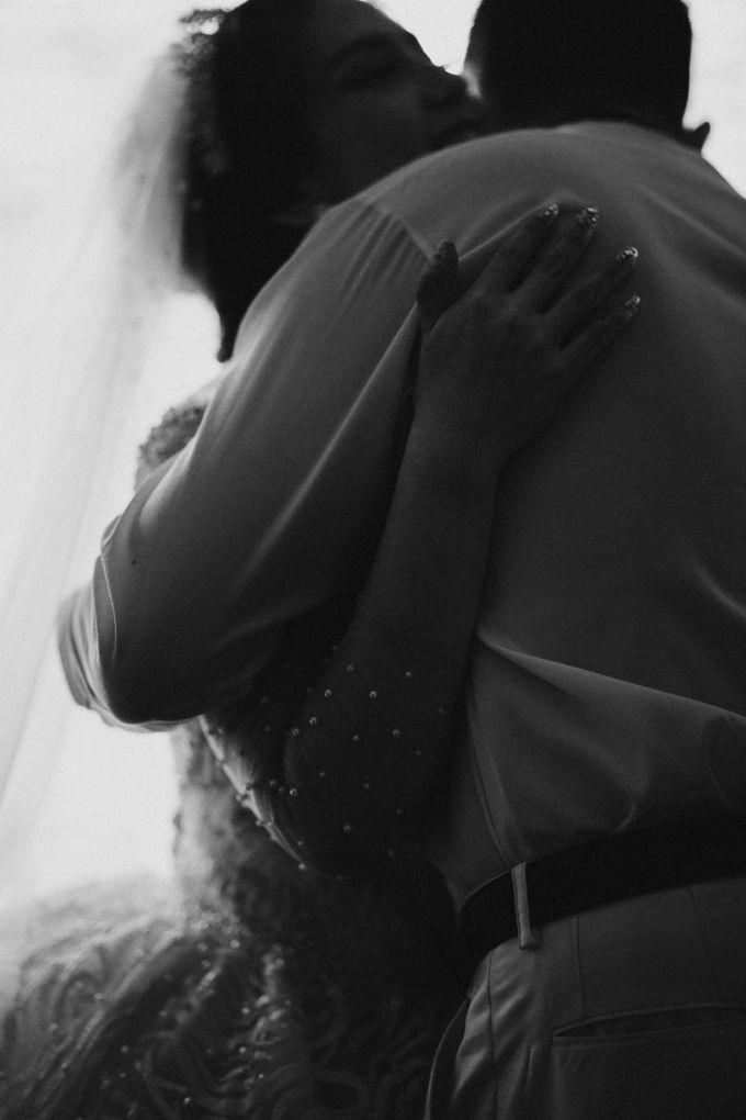 Inggrid & Claudio | Wedding by Valerian Photo - 022