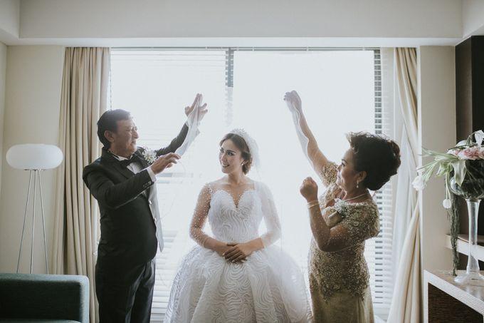 Inggrid & Claudio | Wedding by Valerian Photo - 015