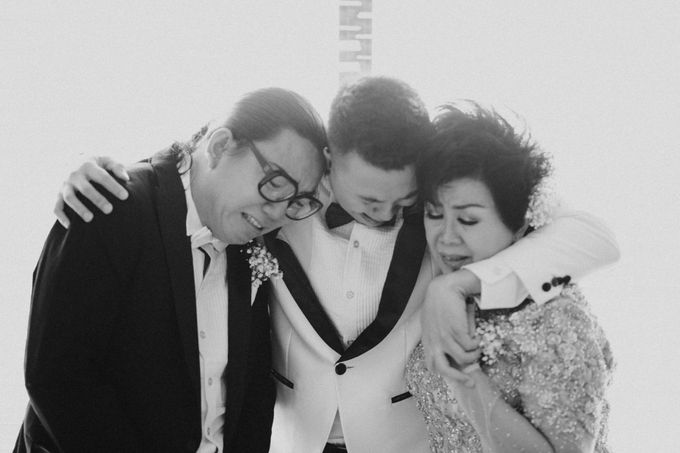 Inggrid & Claudio | Wedding by Valerian Photo - 013