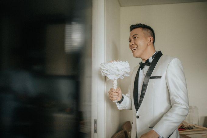 Inggrid & Claudio | Wedding by Valerian Photo - 019