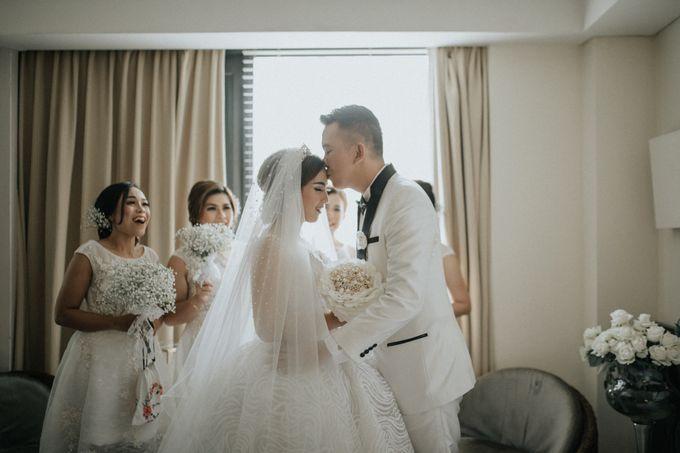 Inggrid & Claudio | Wedding by Valerian Photo - 021