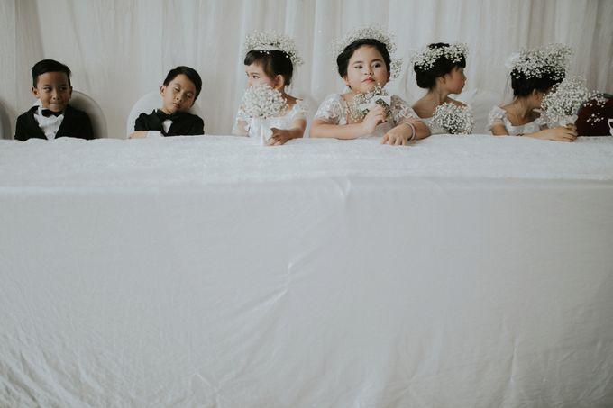 Inggrid & Claudio | Wedding by Valerian Photo - 027